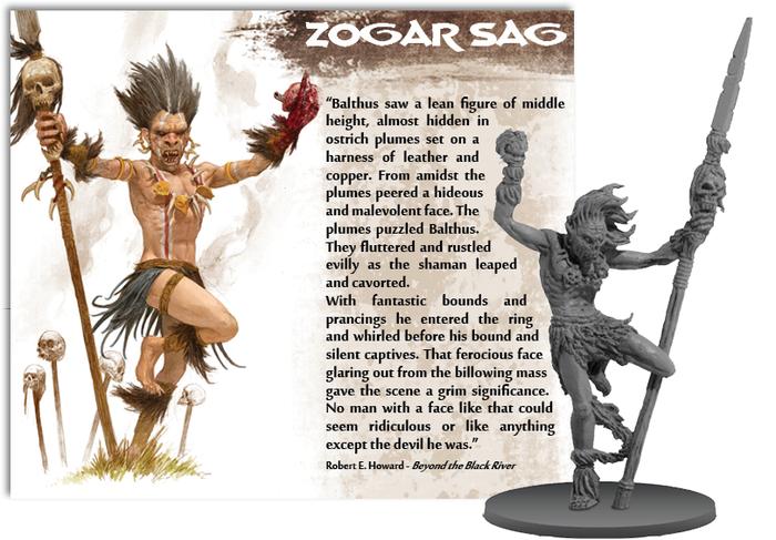 Zogar Sag